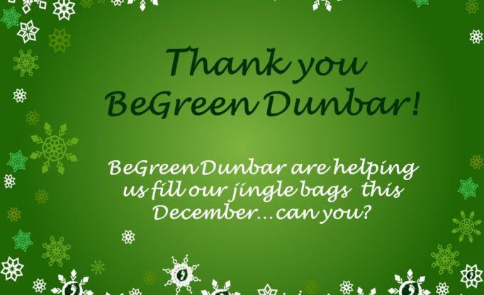 BeGreen Dunbar